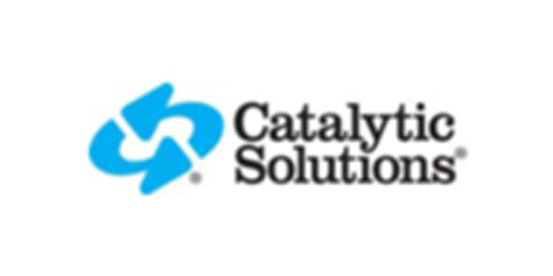 catalytic solutions inc Catalytic solutions - download as word doc (doc / docx), pdf file (pdf), text file (txt) or read online.